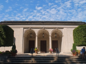 The Frick Art & Historical Center